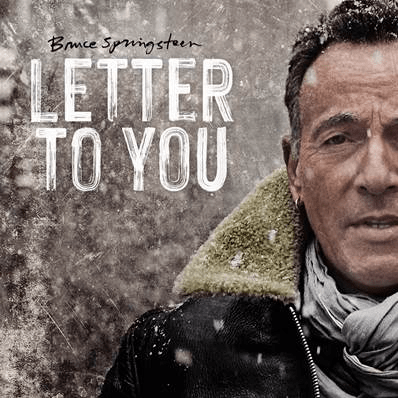 BRUCE SPRINGSTEEN ANUNCIA LETTER TO YOU SU NUEVO ÁLBUM DE ROCK JUNTO A THE E STREET BAND @sonymusicmexico