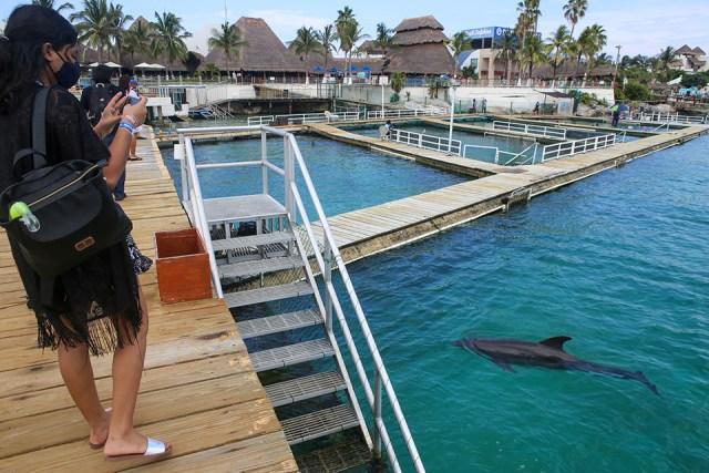 Portal turístico del Caribe Mexicano sortea vacaciones por 20 años, todo incluido @AHCancunPMeIM