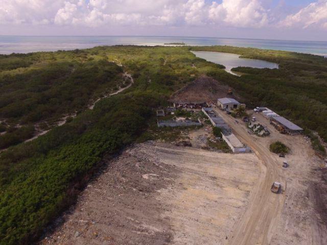Quintana Roo anuncia construcción de planta eléctrica de ciclo combinado