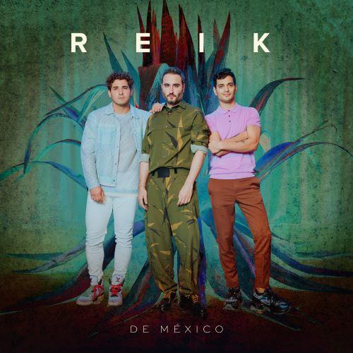 REIK PRESENTA EL EP DE MÉXICO UN HOMENAJE A TEMAS ICÓNICOS DEL GÉNERO REGIONAL MEXICANO