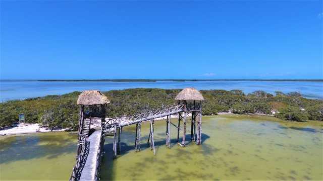 Atenderá la Semarnat una resolución de la SCJN en la Isla Grande de Holbox