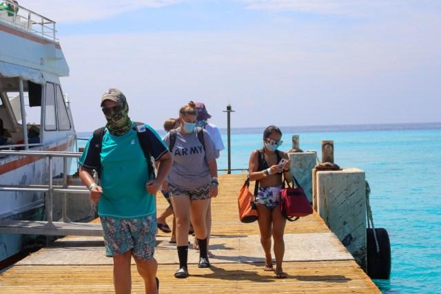 """Retomará la Coparmex la iniciativa de la """"Ley de Islas"""""""