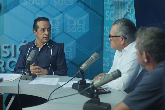 Quintana Roo mantiene hasta noviembre color amarillo en el Semáforo Estatal