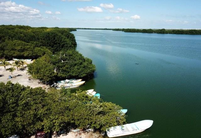 Llamado a la ciudadanía a conservar limpias las áreas naturales protegidas