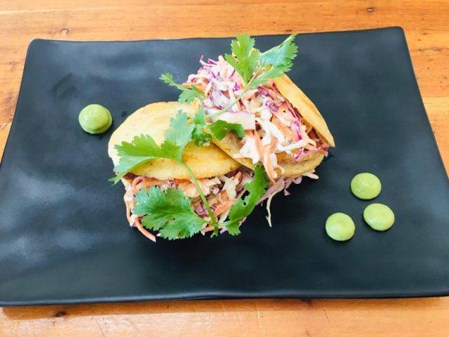 Nixtamal en Francia y gastronomía marina @apapachame_bcn