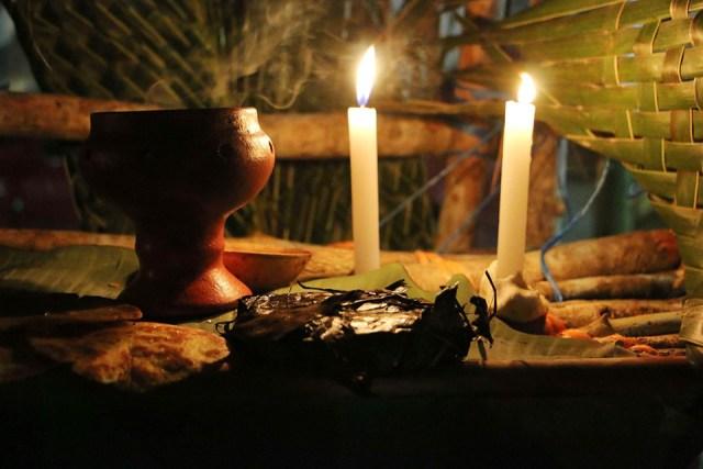Amplio programa de actividades en el Festival de los Muertos, en Cancún