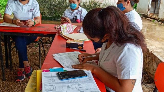 Cerca de nueve mil estudiantes quintanarroenses, ausentes de las clases virtuales en este ciclo escolar