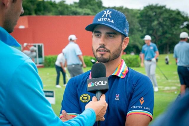 La final del Mayakoba Golf Classic podrá verse en más de 220 países @MayakobaGolf