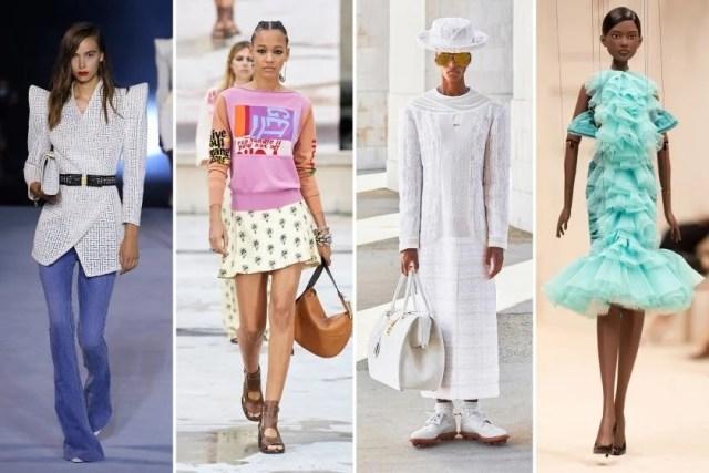¿Como llevas la moda?