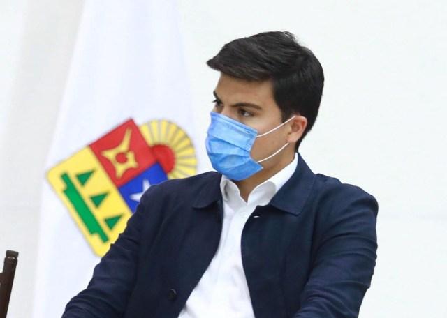 Observatorio Legislativo califica de torpe labor del diputado Gustavo Miranda al frente de la Jugocopo
