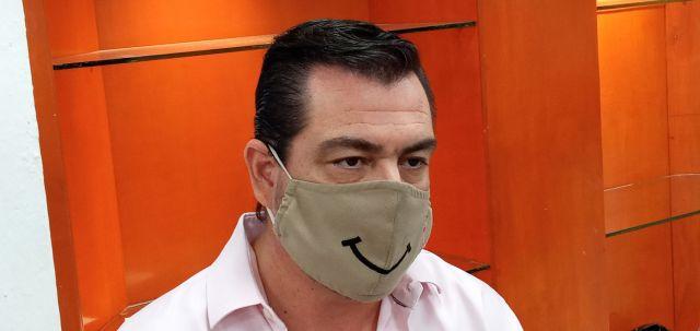 Ratifican a Roberto Cintrón como presidente de Asociación de hoteles de Cancún, Puerto Morelos e Isla Mujeres