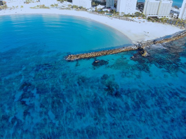 Gestionan hermanamiento Cancún-Nápoles e intercambio comercial y de negocios