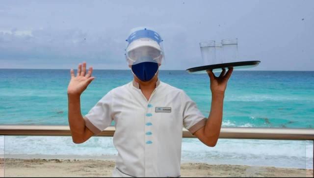 Pandemia afectó al 53% de los empleos del sector de viajes y turismo a nivel global: WTTC