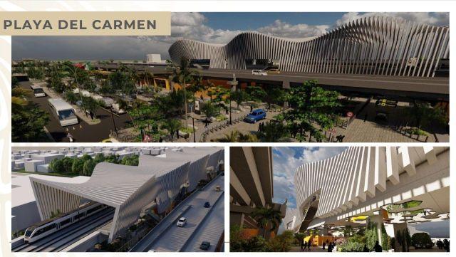 Construir el Tren Maya en Quintana Roo todo un reto de ingeniería; Grupo México