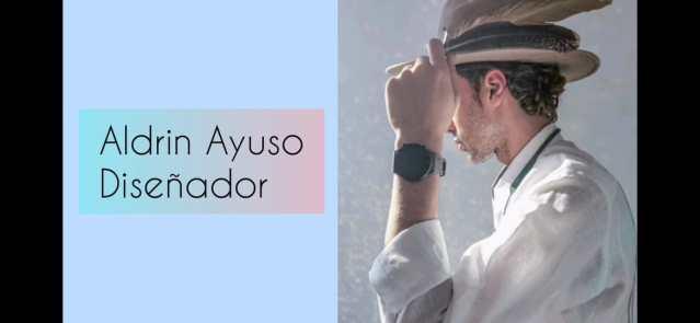 Aldrin Ayuso, vanguardista diseñador yucateco  que modernizó la tradicional guayabera  @aldrin_ayuso