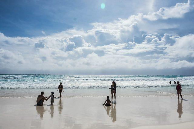 Caribe Mexicano encabeza lista de búsquedas para las vacaciones