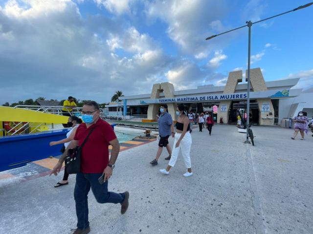 Apiqroo prevé alza de 90 por ciento en ocupación náutica en Semana Santa , respecto a 2020