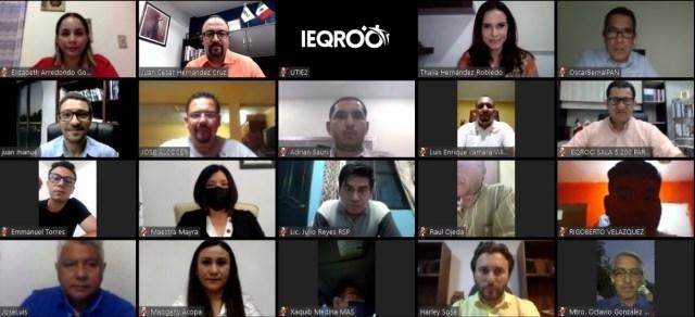 Pide Ieqroo a Morena rectificar candidaturas indígenas