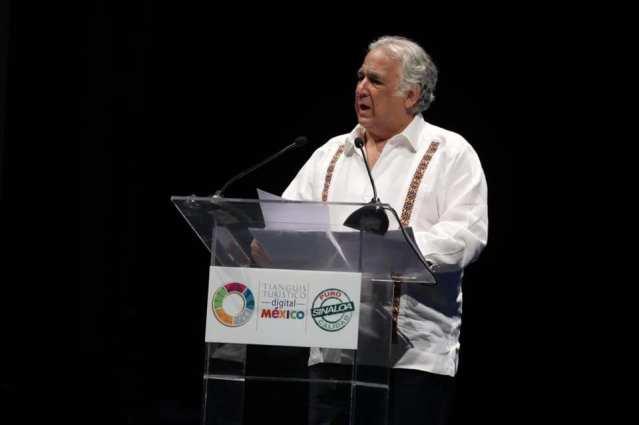 Miguel Torruco, a favor de prevenir violencia contra las mujeres