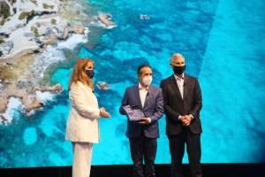 WTTC dejó imagen positiva a Q.Roo y a Cancún pese a desinterés del Gobierno Federal en el turismo: Carlos Joaquín