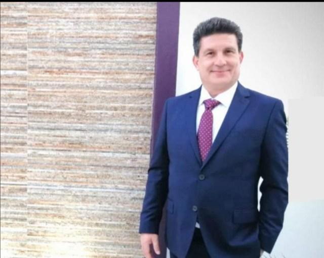 El consultor e instructor del Método Yuen, Manuel Marquez en entrevista