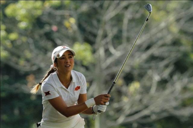 Isabella Fierro: Estoy muy emocionada de volver a Augusta