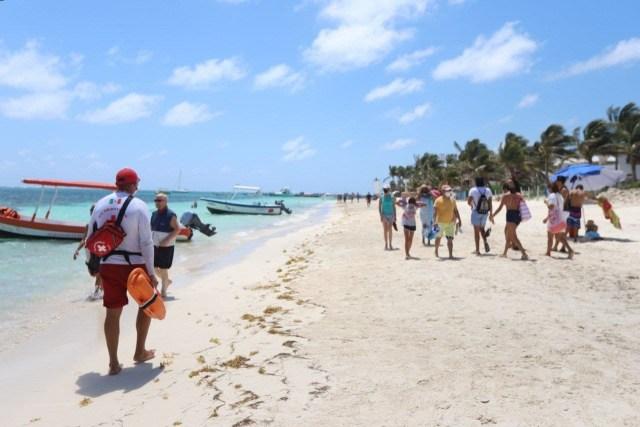 Puerto Morelos se une a campaña nacional en busca de las mejores fotografías turísticas