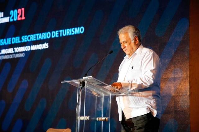 Quintana Roo, de los estados con mayor inversión privada inmobiliaria de México, pese a COVID-19: Miguel Torruco