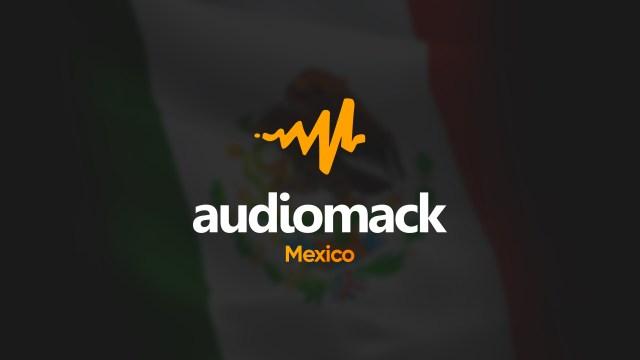 Audiomack lanza 10 playlist para promover artistas mexicanos