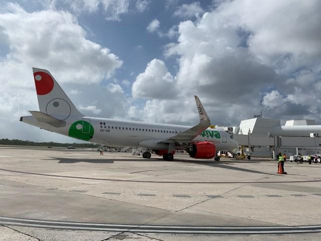 Prevé Torruco Marqués más asientos de avión de Estados Unido hacia México el próximo verano