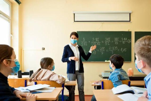 Los maestros dejan huella