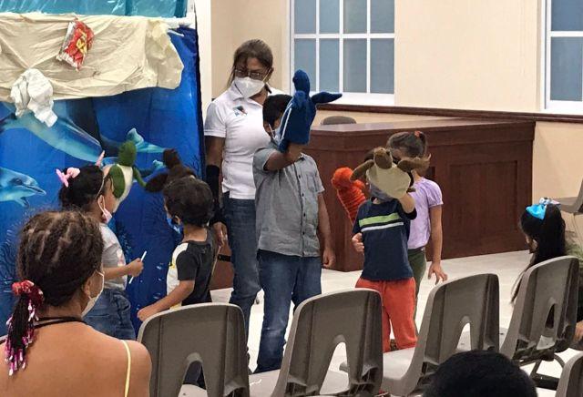 REFRENDA GOBIERNO DE PUERTO MORELOS COMPROMISO DE PROTEGER A LAS TORTUGAS MARINAS