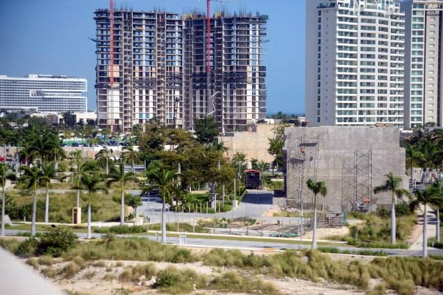 Aumenta la inversión extranjera en el sector inmobiliario en Quintana Roo