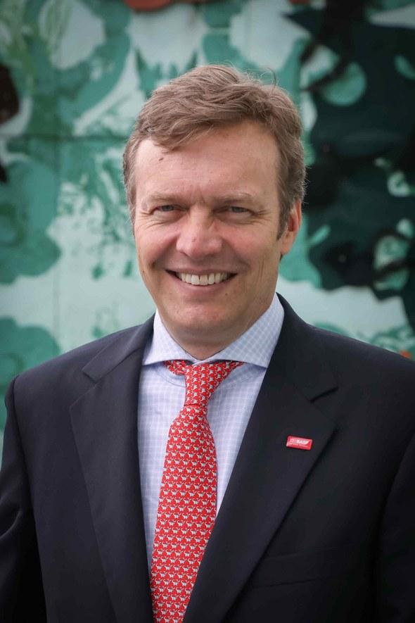 Claus Wünschmann es el nuevo Presidente de CAMEXA @AHKMexikoCAMEXA @BASF_Mexico