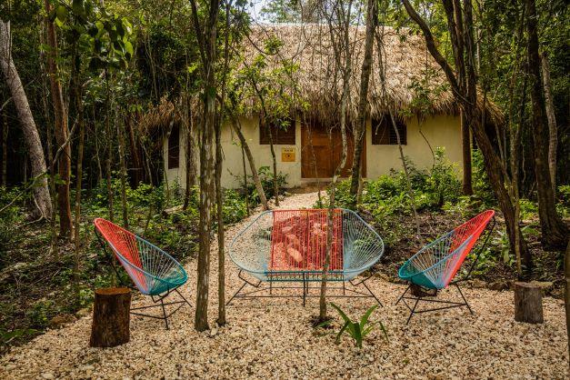 Descubre el campamento más aventurero para grandes y chicos en la Riviera Maya: NativeCamp Kambul