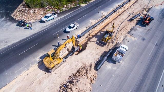Invierte Aguakan alrededor de 70 millones de pesos en mejorar infraestructura
