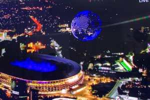 Tokio representa los Juegos Olímpicos de la esperanza