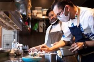 Innovación en estos tiempos. ¿En qué se parece la gastronomía japonesa de la mexicana?