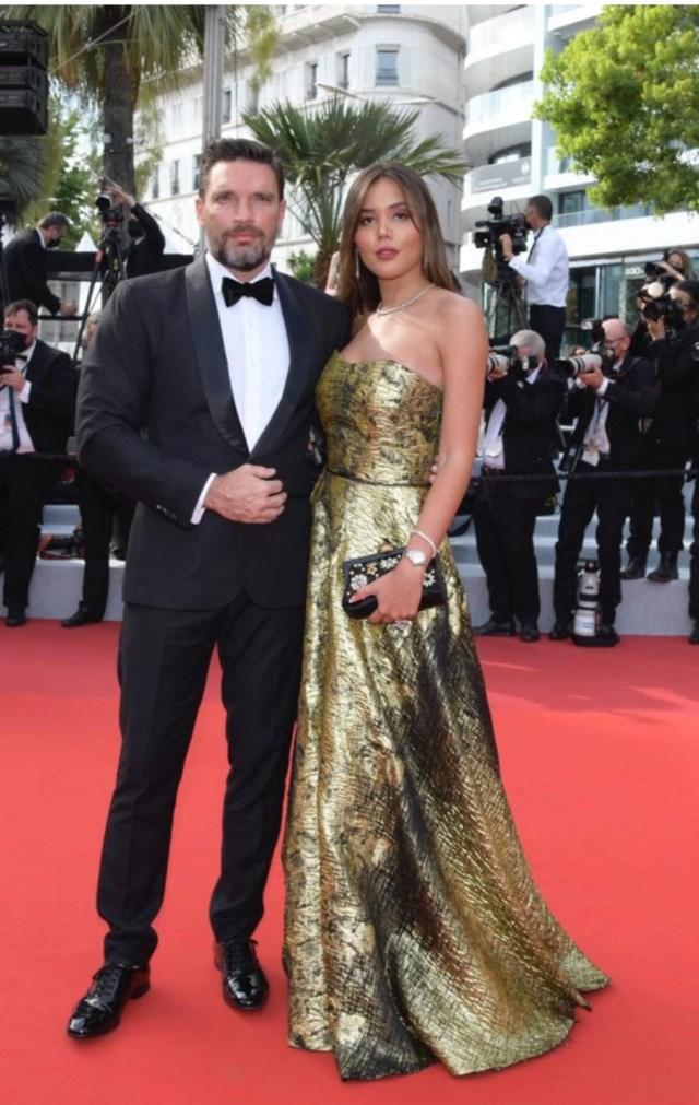Julián Gil y Raquel Flores impulsan a República Dominicana como destino cinematográfico en Festival de Cannes