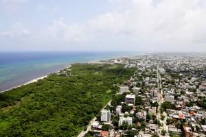 Proponen urbanización sustentable para reducir la huella ambiental