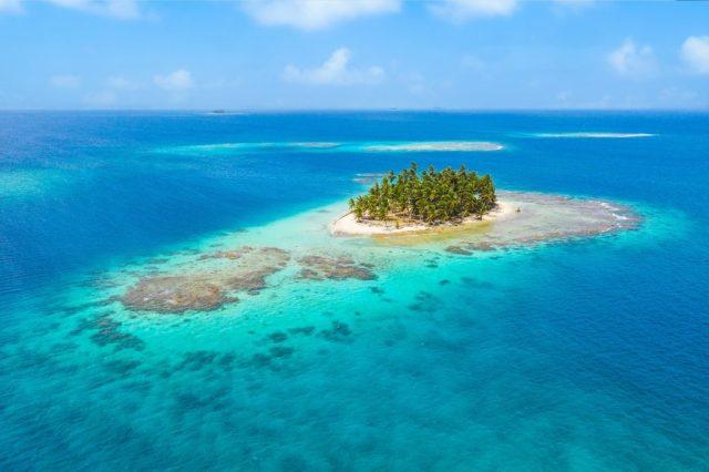 La Bermeja, la Isla Fantasma de la Península de Yucatán