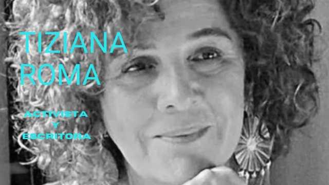 """La activista y escritora Tiziana Roma, nos dice como entiende y ama a Cancún en """"De la A a la Z"""""""