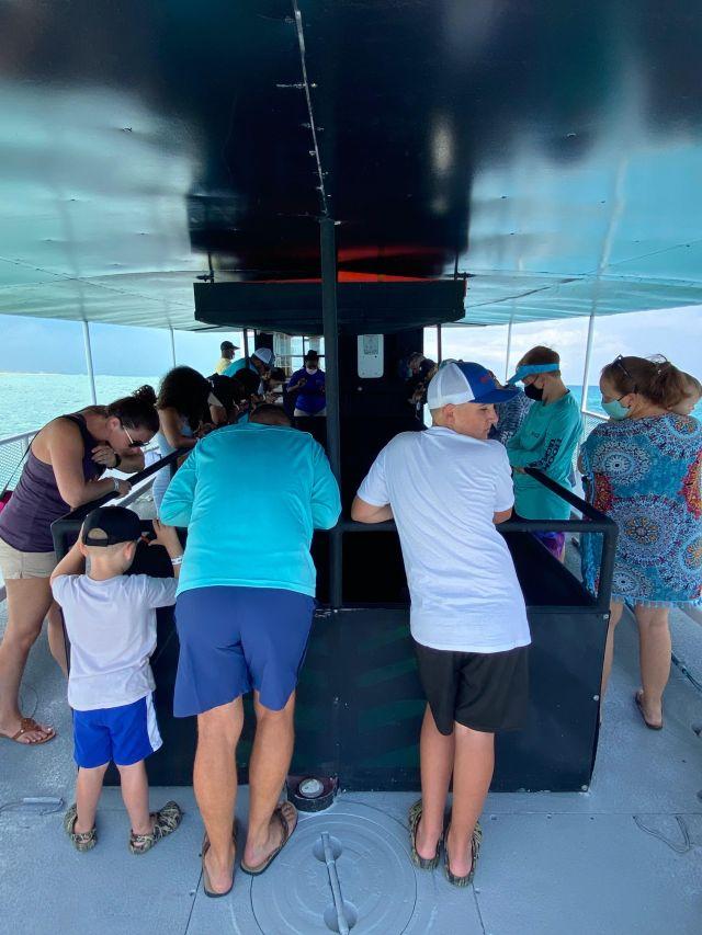 Ofrece Bahamas nuevas experiencias para el resto del 2021