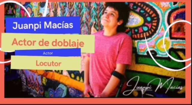 Juanpi Macías, un talento sin límites en entrevista