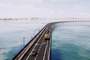 Preparan estudios de geofísica para el proyecto de puente en zona hotelera de Cancún