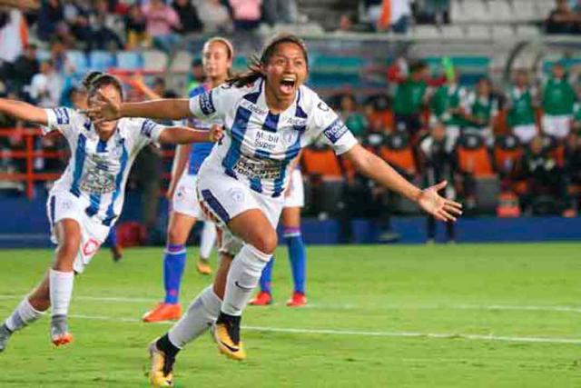 Viridiana Salazar regresa a la Selección Mexicana de Futbol