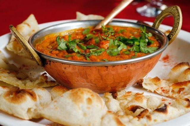 Cocina india: rituales, terapéutica y medicinal. Cocina hospitalaria