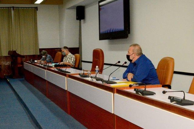 Alistan Censo en Cuba