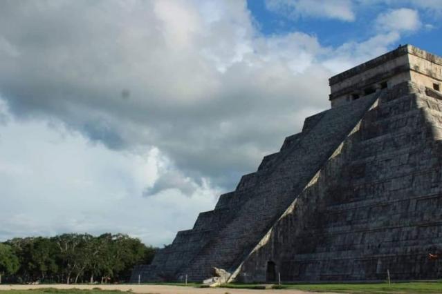 Serán sin público los equinoccios de otoño en Chichén Itzá