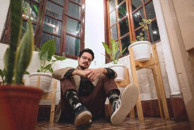 Invita Daniel Jácome a superar adversidades en 'Contratiempo'
